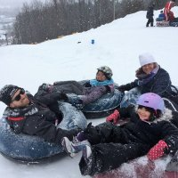 Big Bunch - Tubing